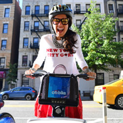 girl citi bike new york city bikes nycpretty nyc